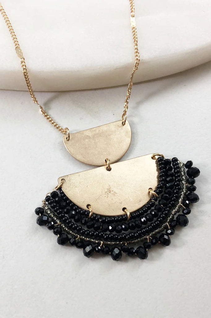 Rue Necklace