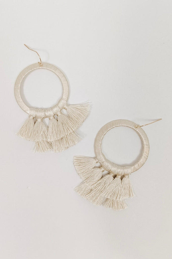 Jordyn Earrings