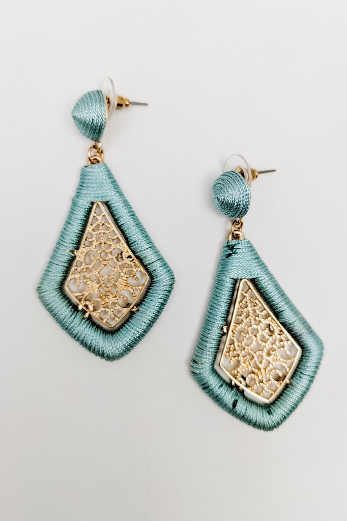 Kat Earrings