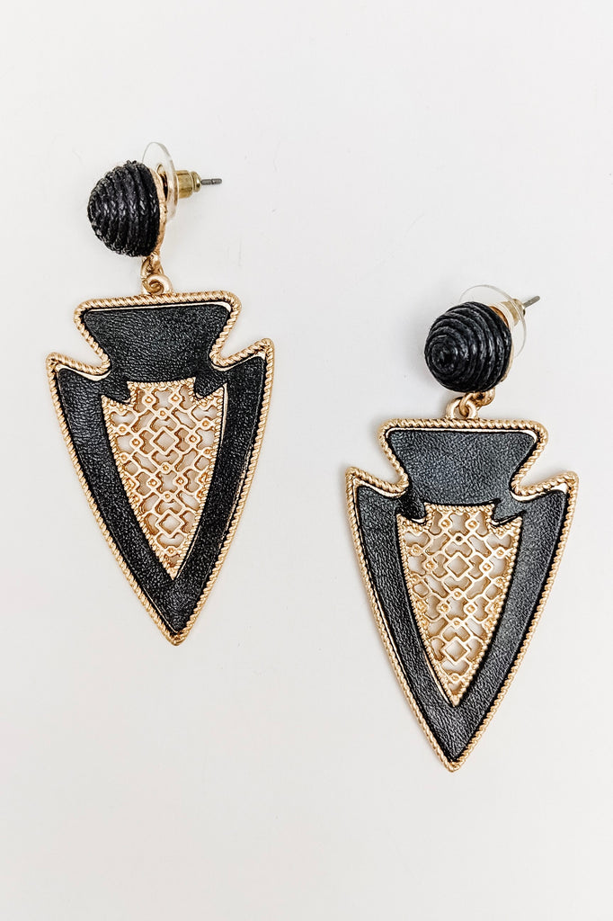 Laney Earrings