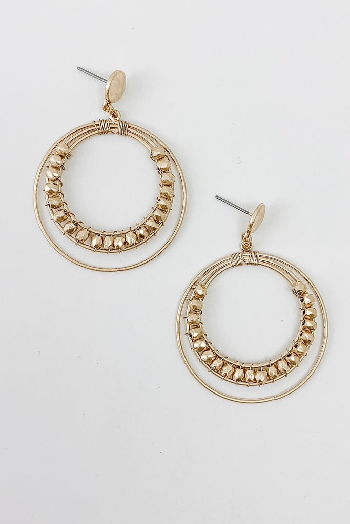 Milly Earrings
