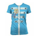 The Beatles | Sgt Peppers Jacket Allover Sublimated T-Shirt