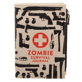 Zombie Survival Journal Zombie Stationary Zombie Office Supplies - Zombie Journal Zombie School Supplies