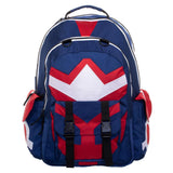 My Hero Academia Backpack Inspired By Toshinori Yagi