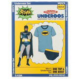 DC Comics Batman '66 Underoos