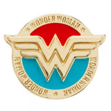 DC Comics Wonder Woman Lapel Pin