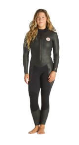 NWS-LCS32 | Ladies Catsuit 3/2mm
