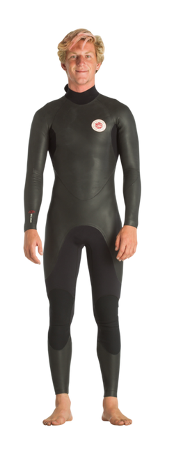 NWS-RFS32 | Retro Fullsuit in 3/2mm (nylon underarm)