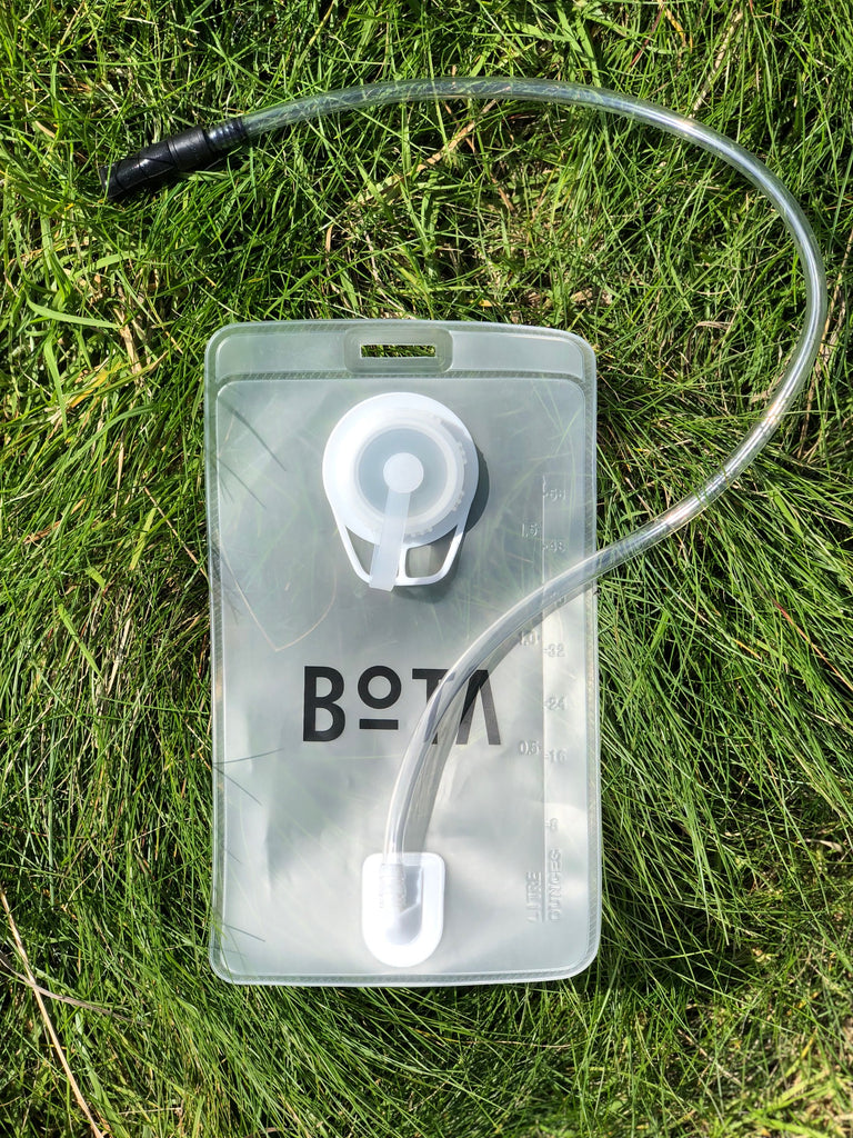 BOTA Replacement Hydration Pack - Clear