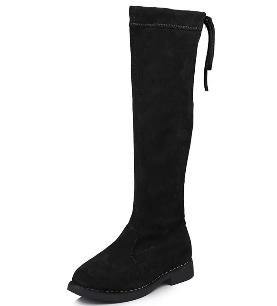 a74390e827d Toddler Girls Olivia Over-The-Knee Boots - Shooting Star Kids Apparel