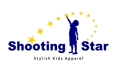 Shooting Star Kids Apparel
