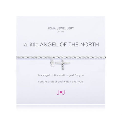 Joma Jewellery A Little Angel Of The North Bracelet