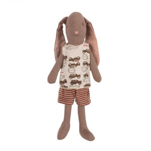 Maileg Brown Mini Boy Bunny