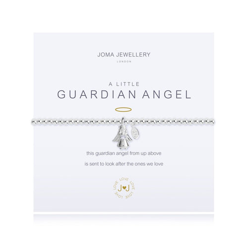 Joma Jewellery A Little Guardian Angel Bracelet