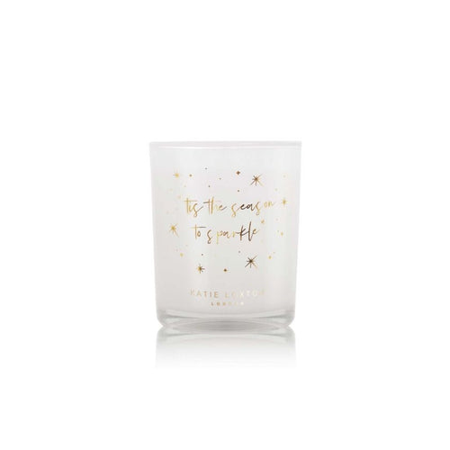 Katie Loxton Tis The Season to Sparkle Votive Candle