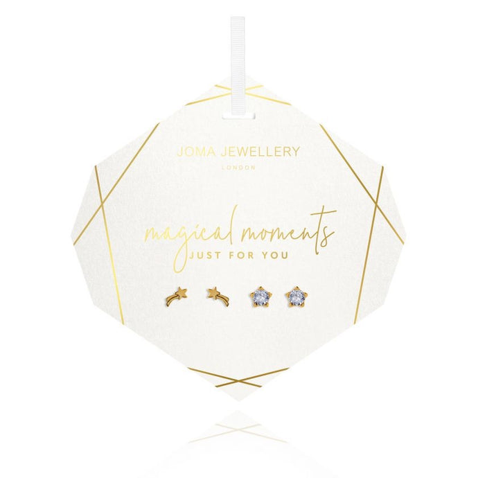 Joma Jewellery Bauble Earrings Set | Magical Moments