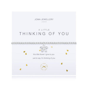 Joma Jewellery A Little Thinking of You Bracelet