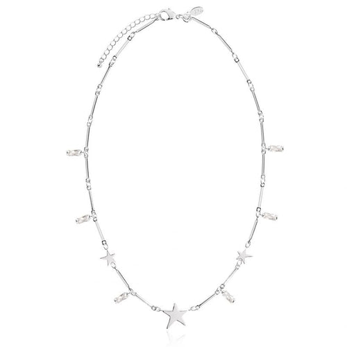 Joma Cosmic Star Short Necklace