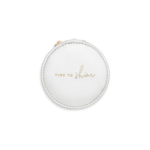 Katie Loxton Time To Shine Jewellery Box