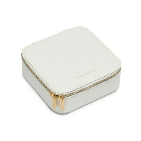 Estella Bartlett Jewellery Box White