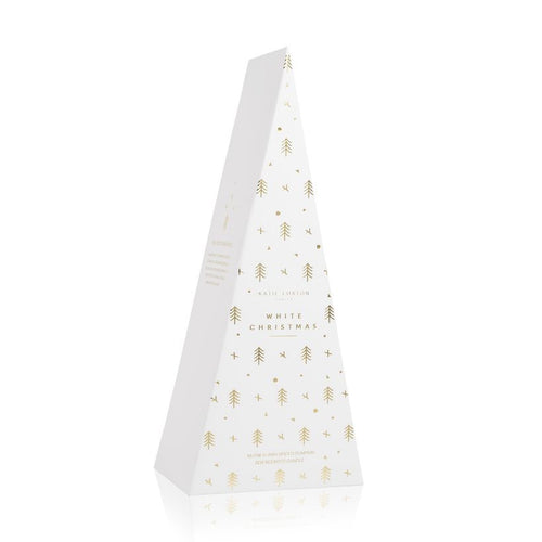 Katie Loxton White Christmas Candle