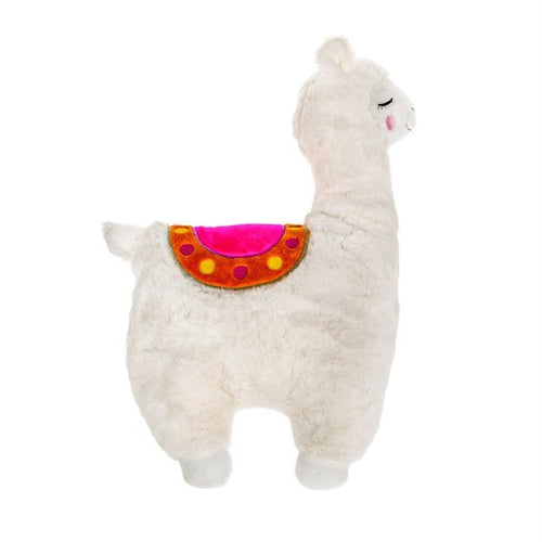 Sass & Belle Llama Decorative Cushion