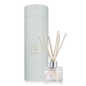 "KATIE LOXTON ""all you need is a piece of paradise""Diffuser"