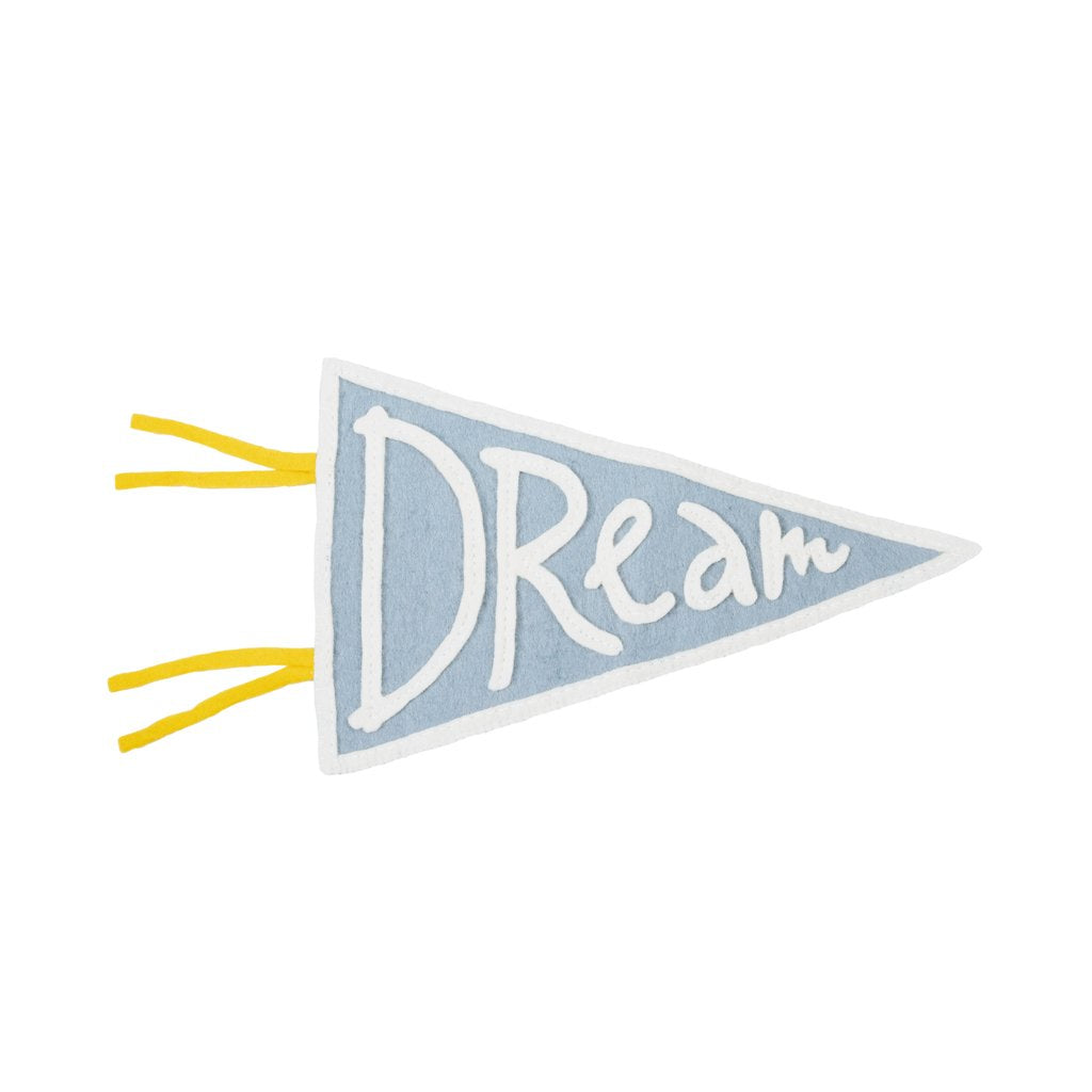Dream Pennant Flag