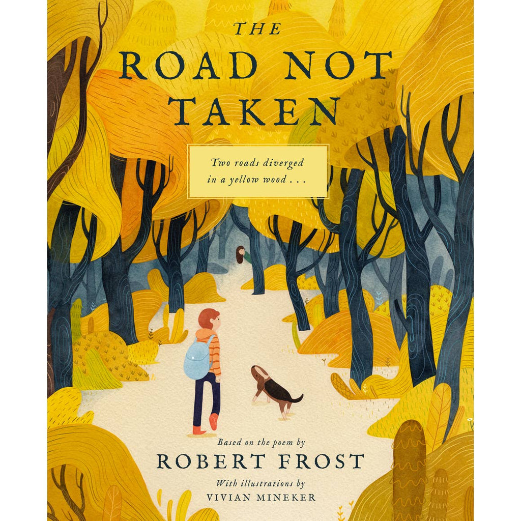 Familius Books - The Road Not Taken