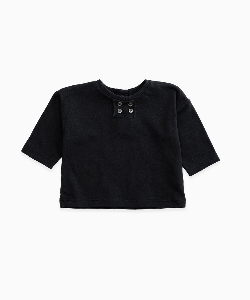 Play Up Organic Cotton + Linen T-Shirt