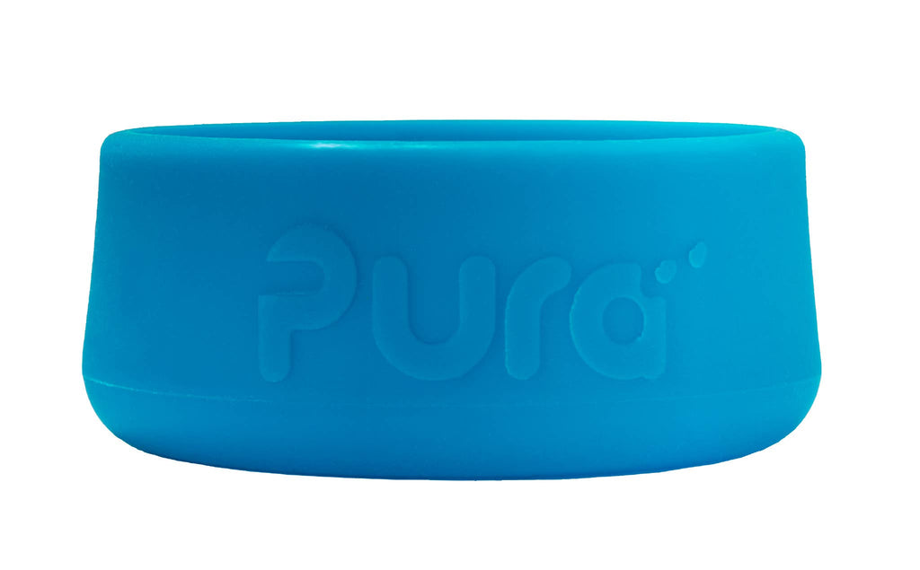 PURA STAINLESS - Silicone Bottle Bumper