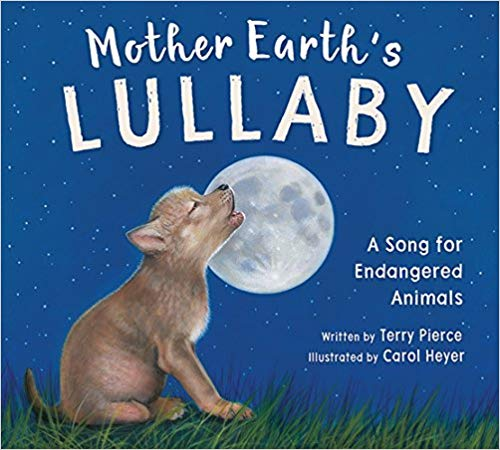 Tilbury House Nature Book - Mother Earth's Lullaby
