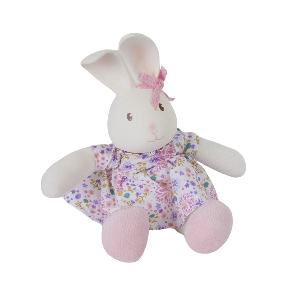 Meiya & Alvin Collection - Havah the Bunny Mini Plush Toy