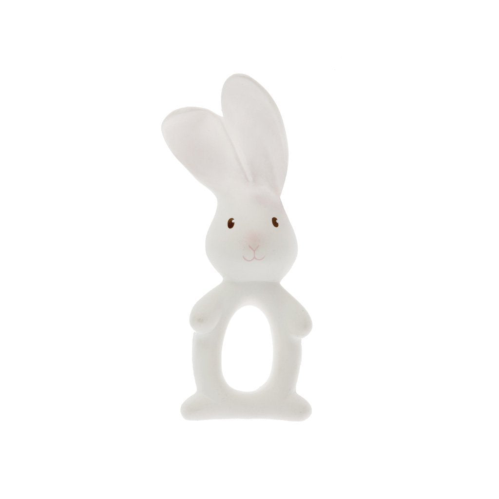 Meiya & Alvin Collection - Havah the Bunny Teether