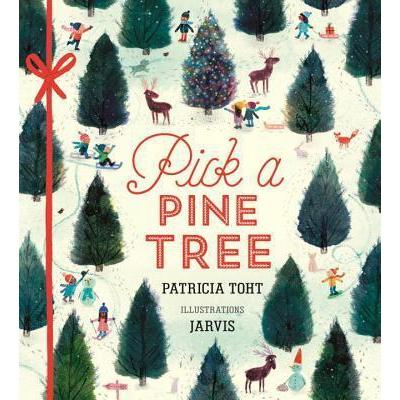 Penguin Random House - Pick a Pine Tree