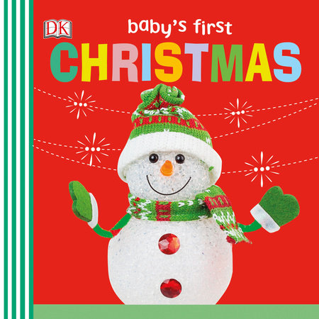 Penguin Random House - Baby's First Christmas