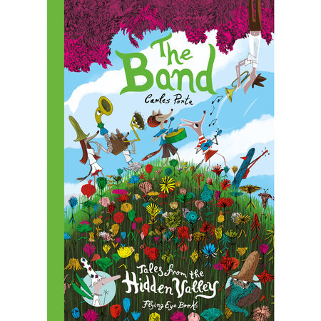 The Band: Tales from the Hidden Valley