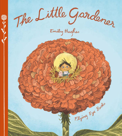 Penguin Random House Books - The Little Gardener