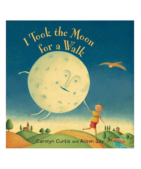 Barefoot Books - I Took the Moon for a Walk