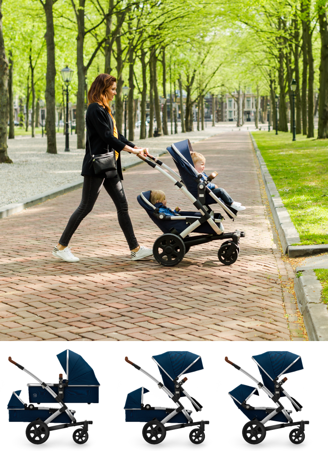 Joolz - Geo2 Earth Complete Stroller Set