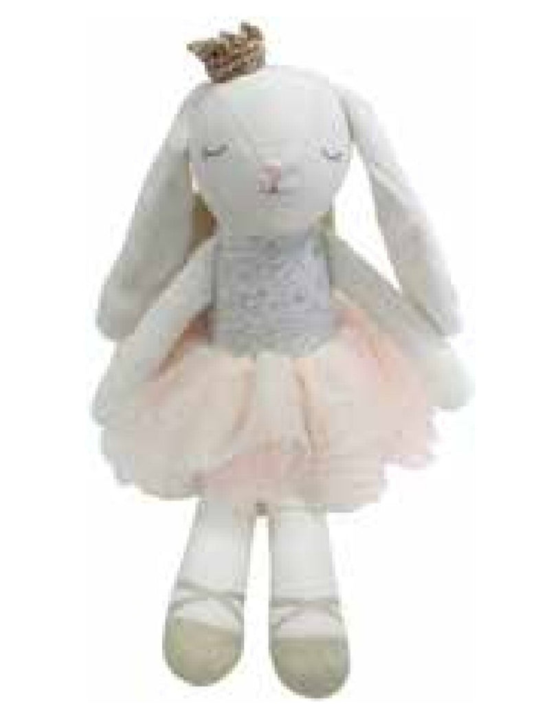 EFL Kids - Albetta - Cotton Velvet Bunny Angel