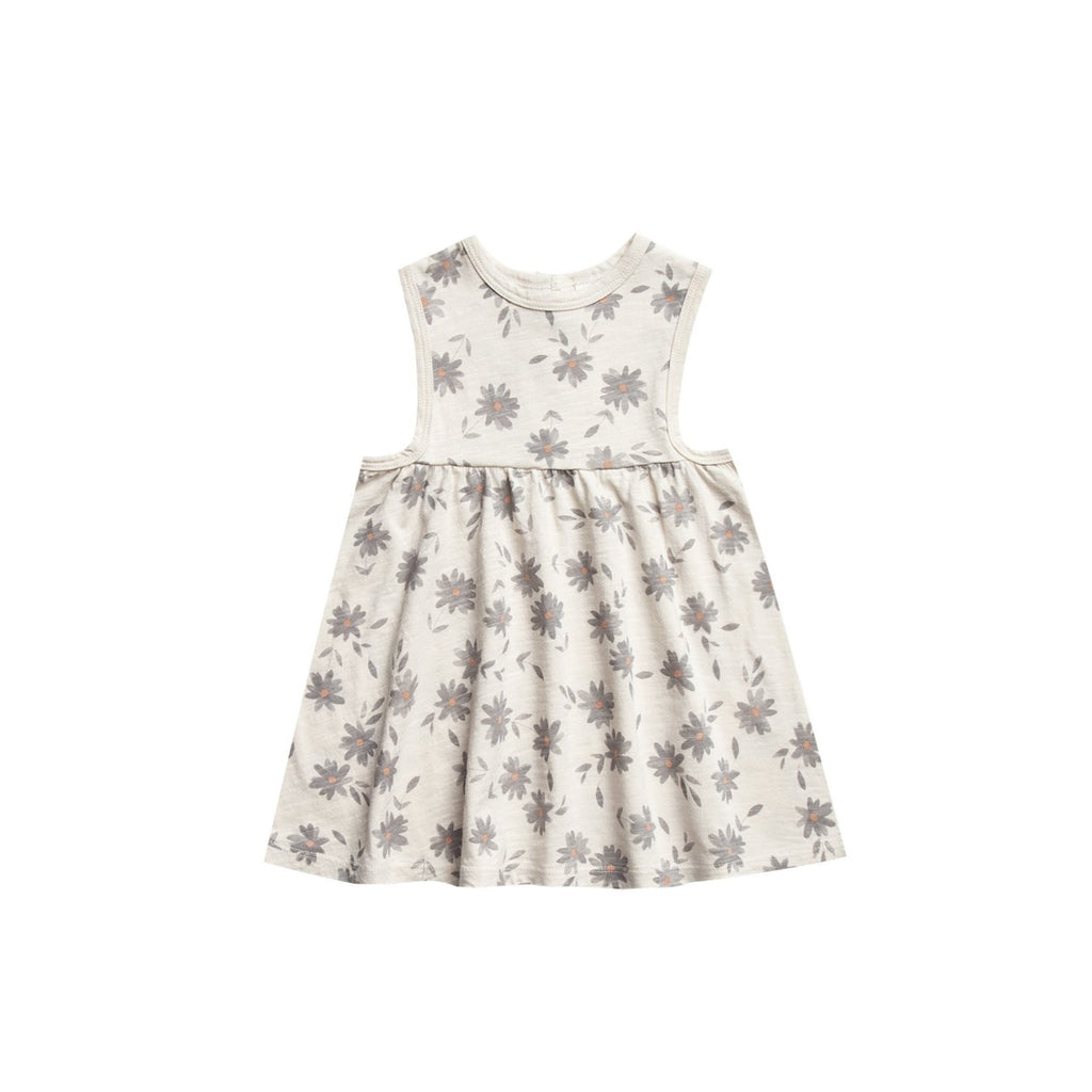 Rylee + Cru Daisies Layla Dress
