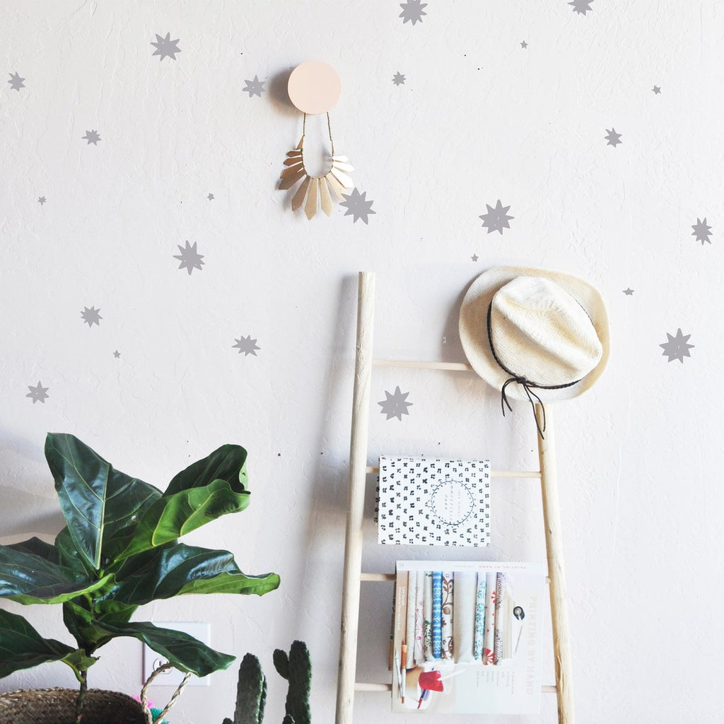 The Lovely Wall Co. Wall Decals - Paint Splatters