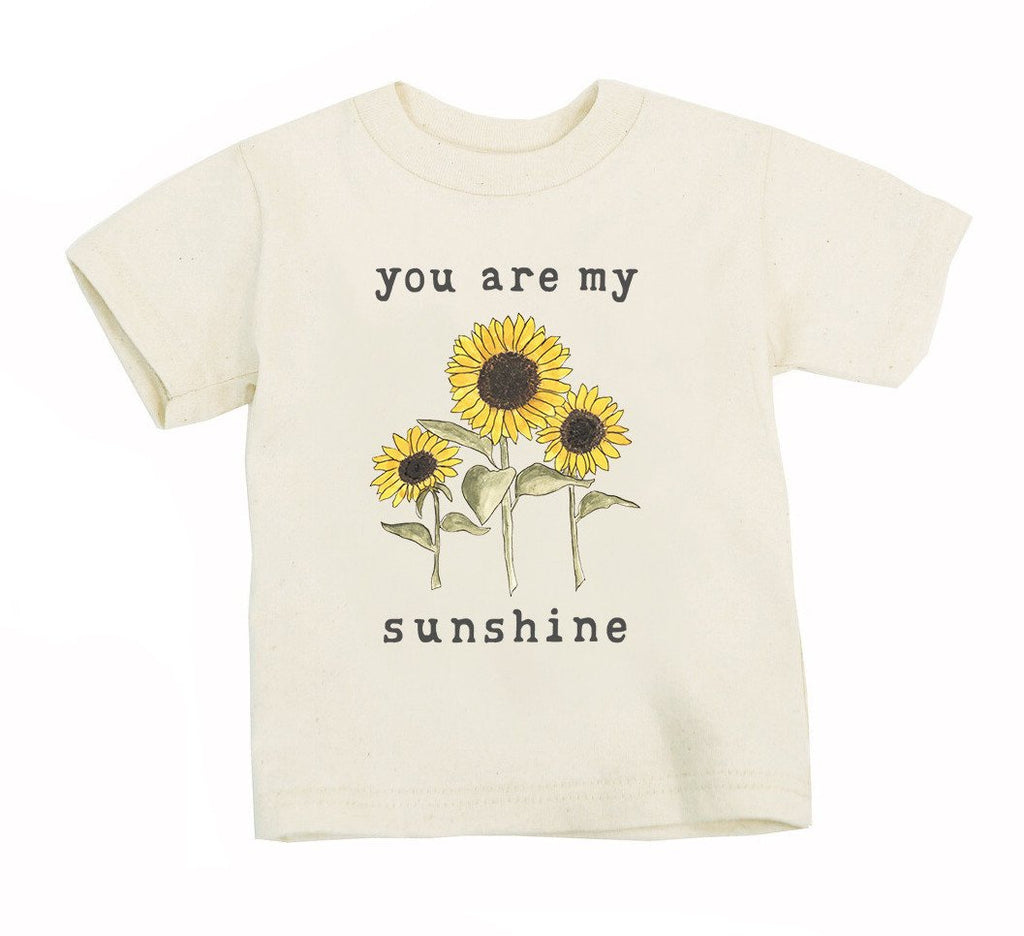 Mini + Meep - Tee You Are My Sunshine