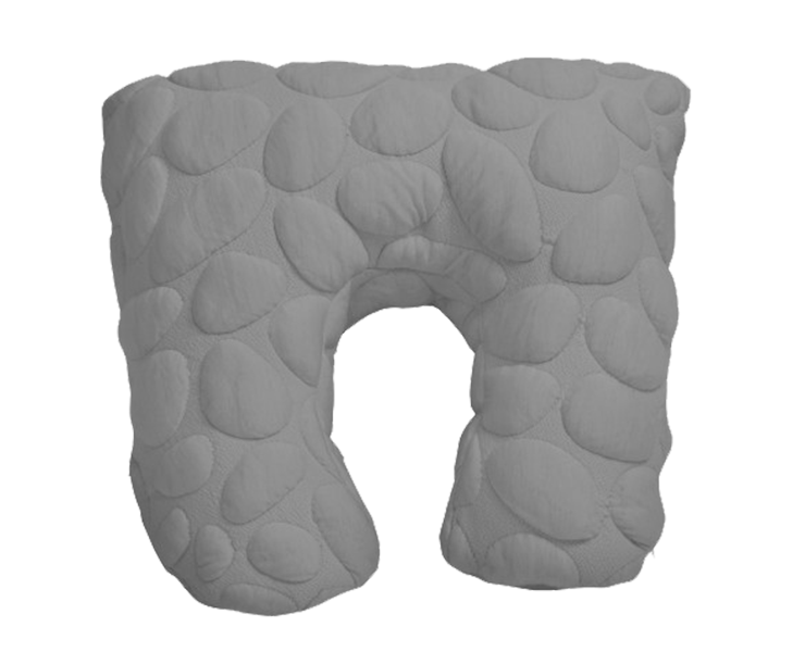 Nook Pebble Niche Nursing Pillow