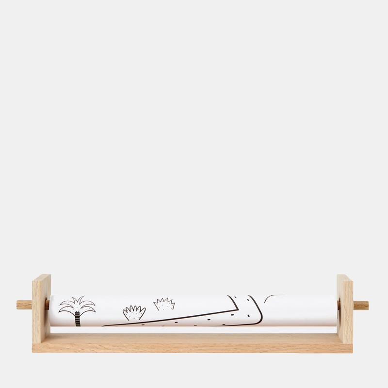 Olli Ella Pollie Shelf - Natural