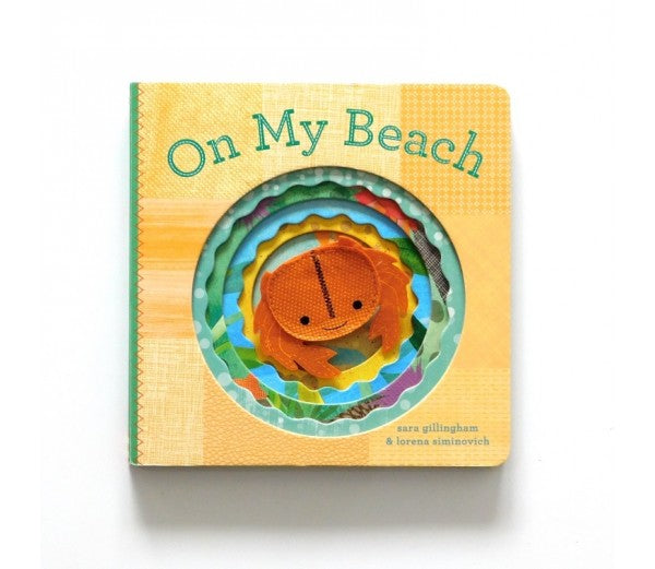 Chronicle Books - On My Beach