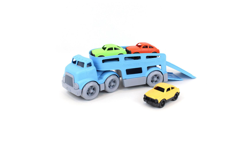 Green Toys - Car Carrier