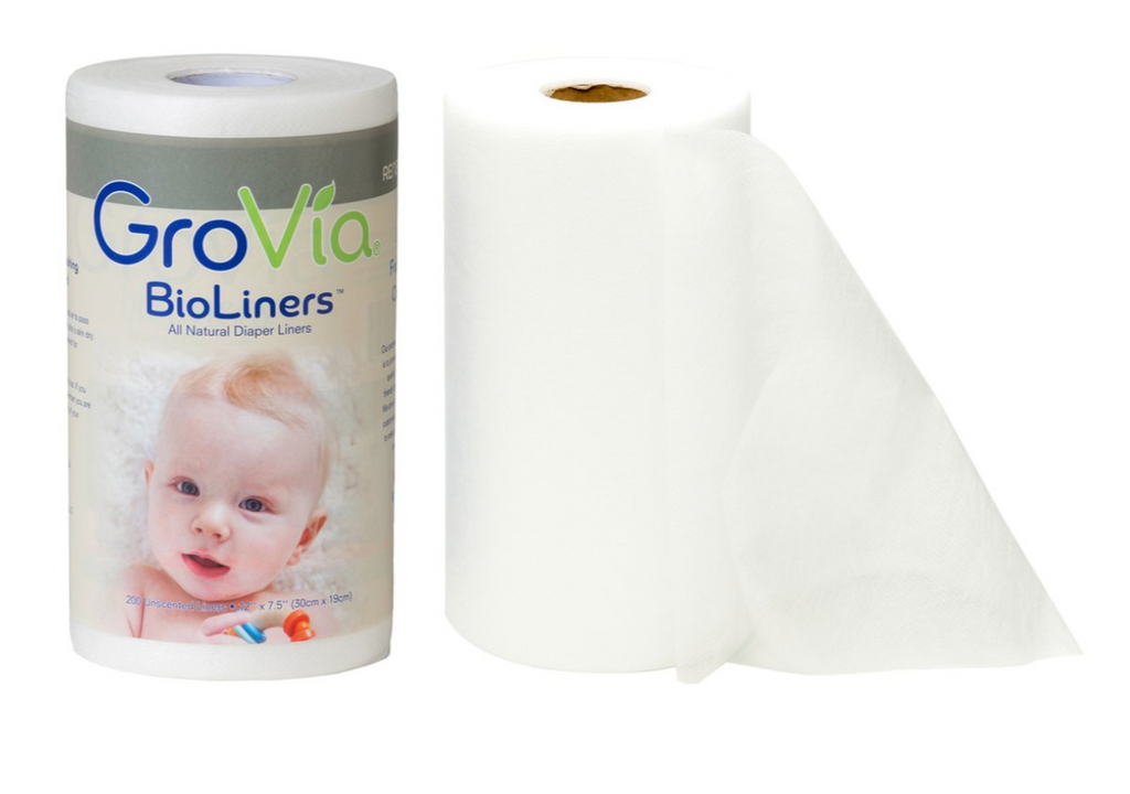 GroVia BioLiners - One Size