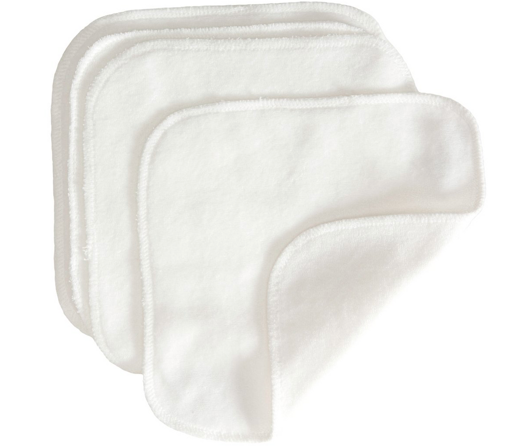 GroVia Cloth Wipes - 12 Count